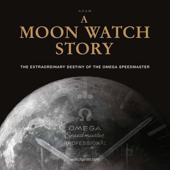 A Moon Watch Story
