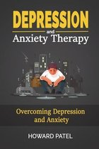 Depression and Anxiety Therapy