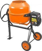 Hecht 2221 Betonmolen / Betonmixer 200 liter