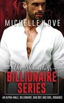 The Shameless Billionaire Series