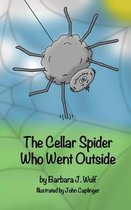 The Cellar Spider Who Went Outside