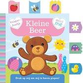 Knisperboekjes - mini me  -   Kleine Beer - knisperboekje - mini me