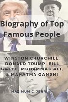 Biography of Top Famous People