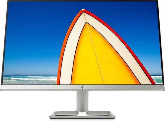 HP 24F 2XN60AA - Full HD IPS Monitor