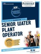 Senior Water Plant Operator