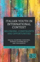Italian Youth in International Context