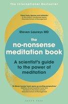 The No-Nonsense Meditation Book