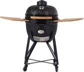 "Kamado BBQ - Grill Care - Serie 2021 - BBQ 20"" - 44 cm kookvlak"