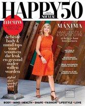 Nouveau 50+ Magazine 1 - 2021
