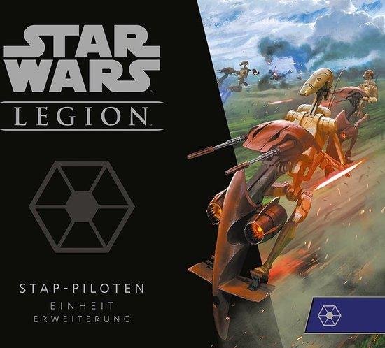 Afbeelding van het spel Star Wars: Legion – STAP-Piloten - DE