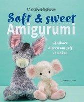 Soft & Sweet amigurumi