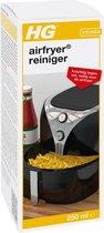 HG airfryer reiniger - 250ml - inclusief kwastje