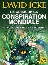 Le guide de David Icke sur la conspiration mondiale