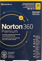 NORTON 360 PREMIUM 75GB BN 1 USER