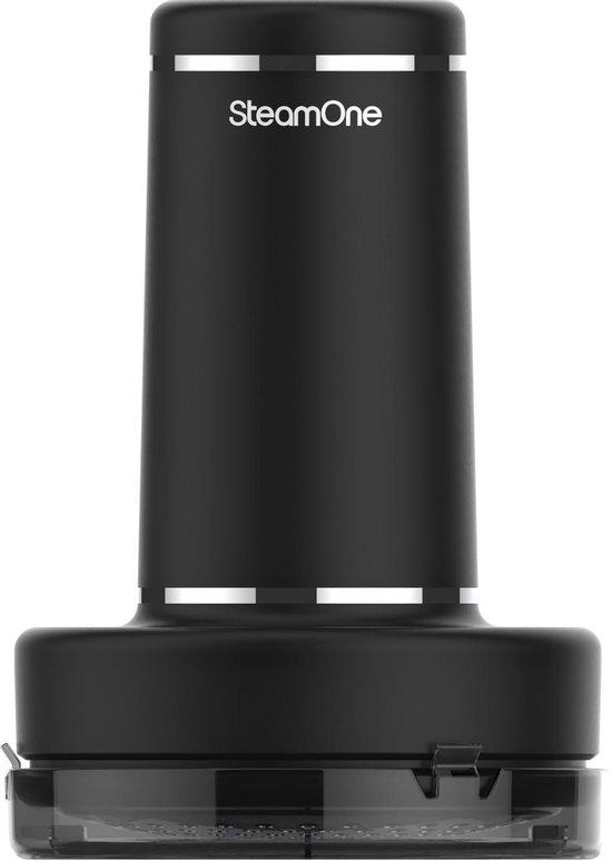 SteamOne RP10B Pluizenverwijderaar