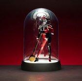 DC COMICS - Harley Quinn - Lamp
