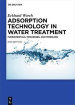 Adsorption Technology in Water Treatment