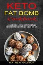 Keto Fat Bomb
