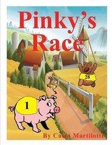 Pinky's Race