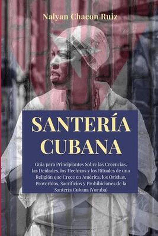 Santeria Cubana