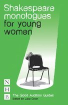 Shakespeare Monologues for Young Women