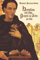 Homilies on the Gospel of John (41-124)