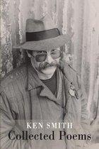 Boek cover Collected Poems van Ken Smith
