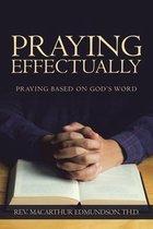 Praying Effectually