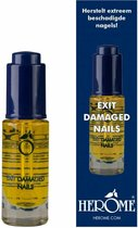 Herôme Exit Damaged Nails Nagelolie – 7 ml