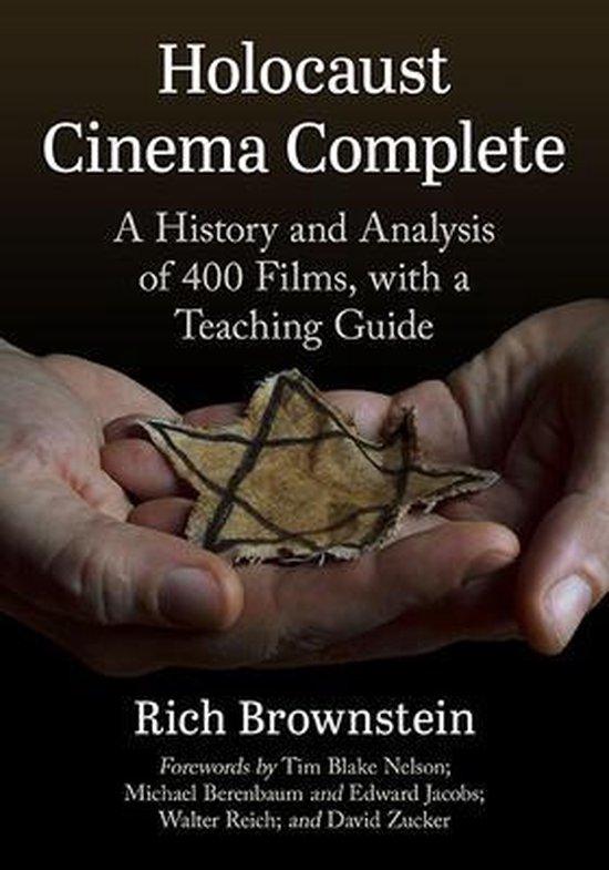 Holocaust Cinema Complete