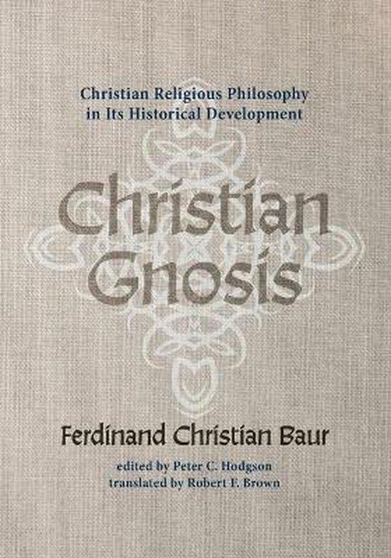 Christian Gnosis