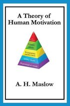 Omslag A Theory of Human Motivation