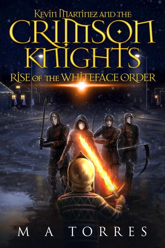 Rise of the Whiteface Order