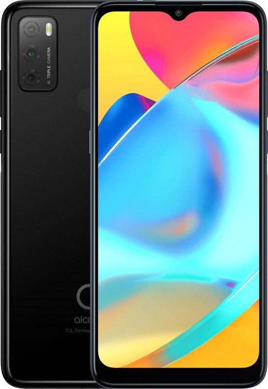 Alcatel 3L (2021) - 64GB - Zwart