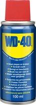 WD-40 Siliconenspray - Universeel - 100 ml