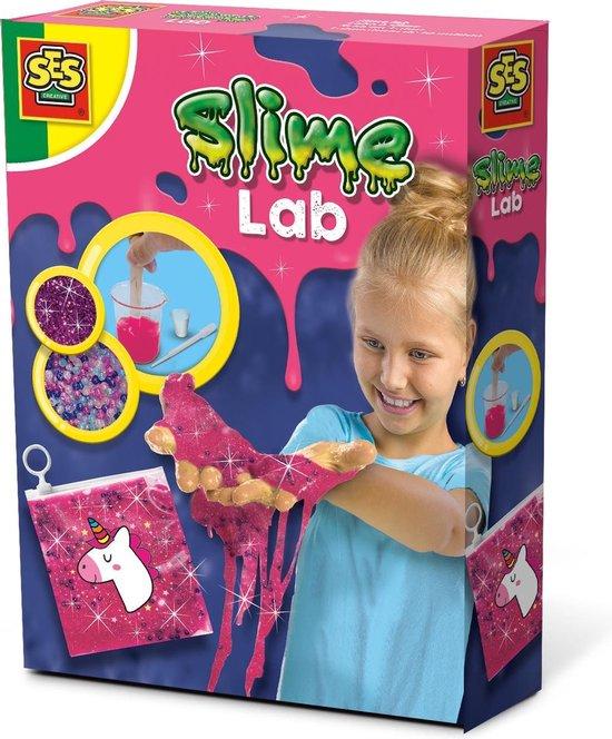 Slime lab – Unicorn