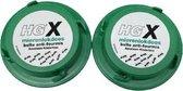 HGX mierenlokdoos - 2 stuks - effectieve bestrijdi