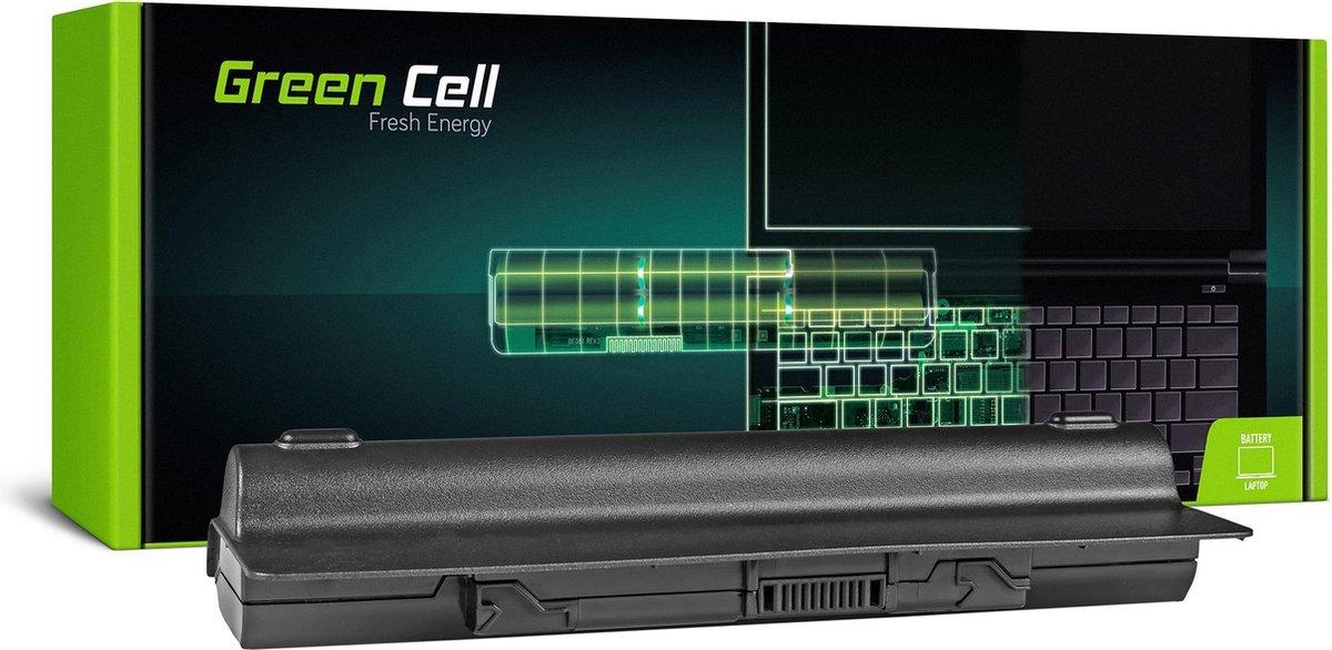 Batterij voor Asus A32-N56 N46 N46V N56 N76 / 11,1V 6600mAh