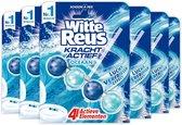 Witte Reus KA Toiletblok Oceaan 6x50gr Voordeelverpakking Toiletblokken