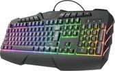 GXT 881 Odyss - Gaming Toetsenbord - Semi-Mechanisch - LED-verlicht