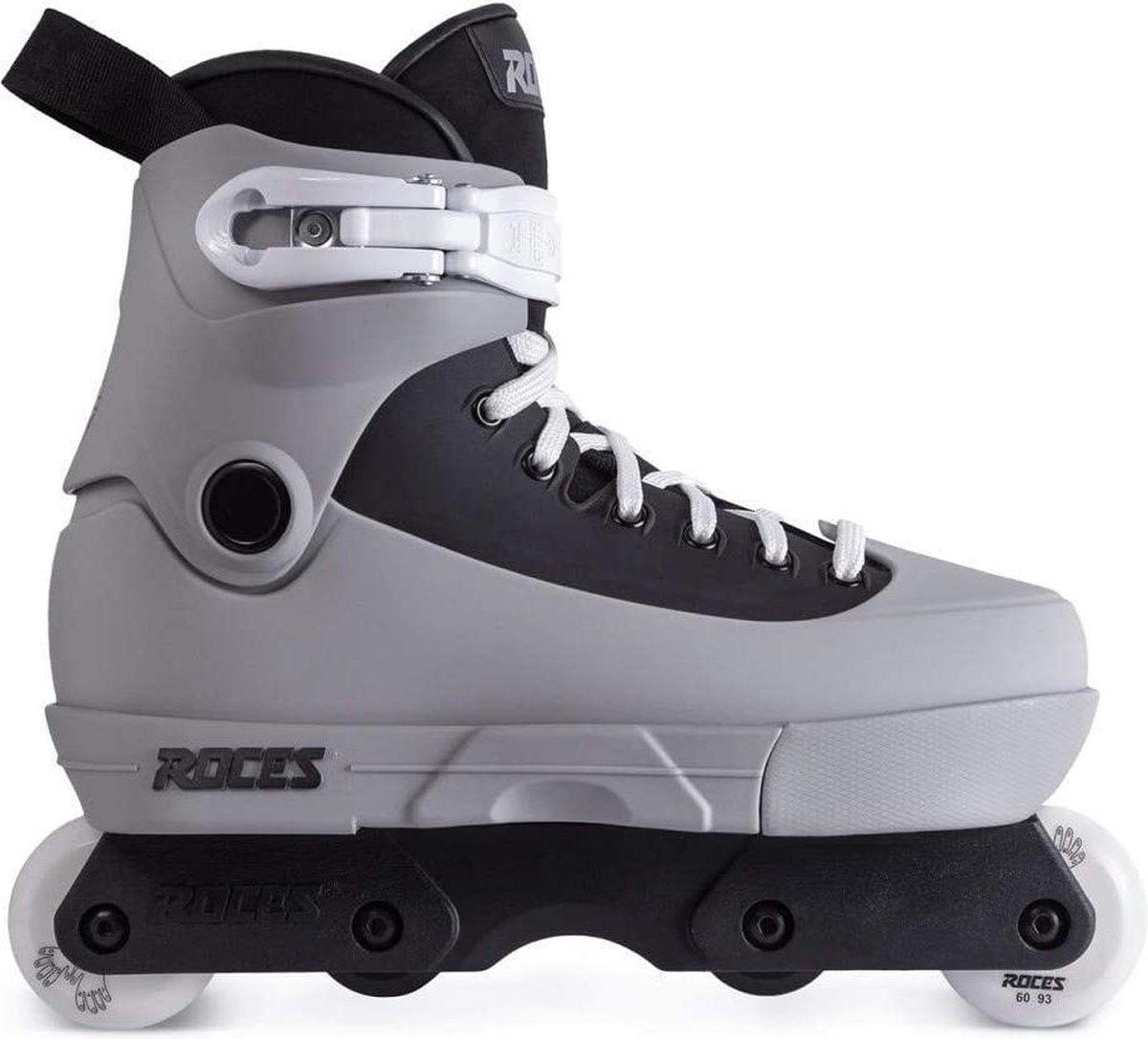 Roces Fifth Element GOTO inline skates kemuri gray
