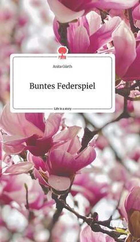 Buntes Federspiel. Life is a Story - story.one
