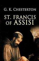Saint Francis of Assisi Illustrated