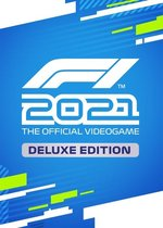 F1 2021 Deluxe Edition - Windows Download
