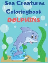 Sea Creatures Dolphins