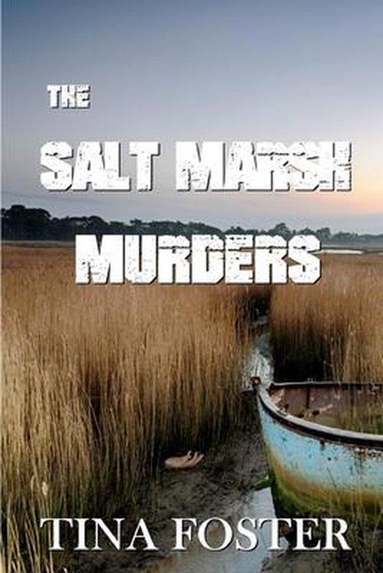 The Salt Marsh Murders