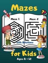 Mazes for Kids