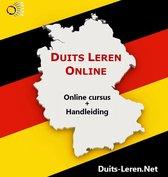 Duits Leren Online - Taalcursus Duits voor zelfstudie