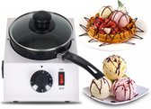Dexters® Chocolade Fondue | Smeltplan | Chocolade Smelten | Elektrisch | 40 W