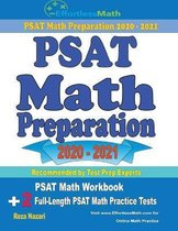 PSAT Math Preparation 2020 - 2021